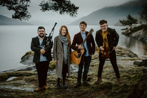 Young Scots Trad Awards Winner Tour 2020